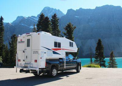 Canadream Canada ROF2 Glückscamper Camper