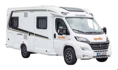 Apollo Frankreich Family Traveller Plus
