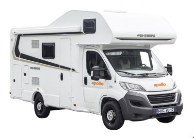 Apollo Deutschland Family Voyager
