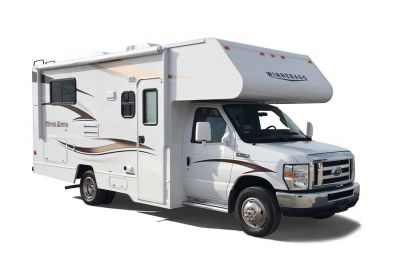 BEST TIME RV WINNEBAGO MINNIE WINNIE E23 E24 USA