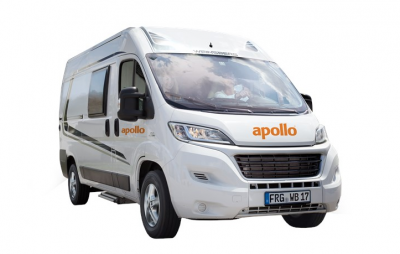 Apollo Deutschland DUO