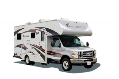 Fraserway C Medium MH22 Motorhome Canada