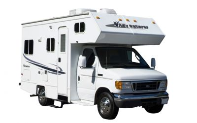 Four Seasons Rv >> Four Seasons Motorhome Rental In Canada Bestcamper