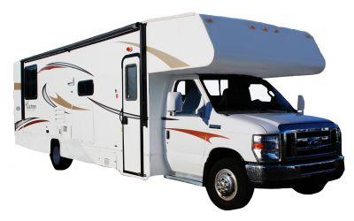 Meridian C-Class-xlarge Wohnmobil in Kanada