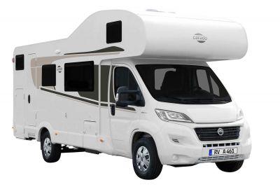 Familienurlaub mit dem rent easy FamilyExtra-Camper von bestCAMPER