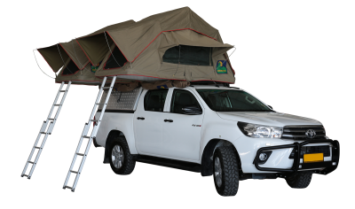 Toyota Hilux Double Cab VHH - Budget