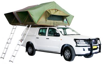 Asco Africa Toyota Hilux Double Cab