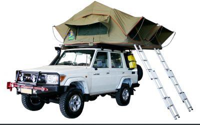 Asco Africa Toyota Landcruiser 4WD