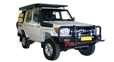 value car rentals type uu toyota landcruiser 76 40td  4x4 model 2015