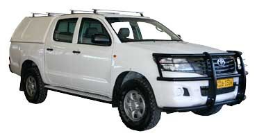 value car rentals type ee toyota hilux double cab 25td  4x4 model 2015-2016