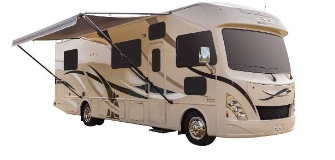 RoadBear Class A Motorhome 30-32 ft USA