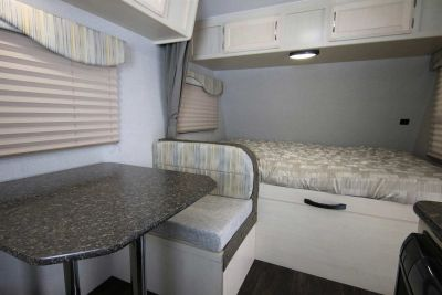 Best Time RV Jeep Trailer Class J USA