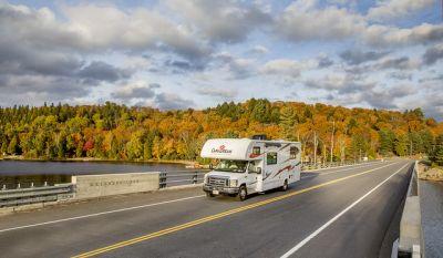 Canadream MHA Maxi Camper Canada