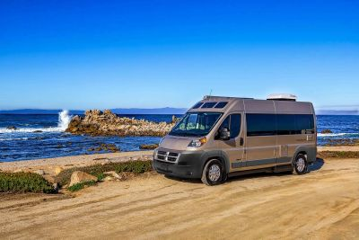 BEST TIME RV B21 ROADTREK SIMPLICITY USA