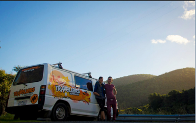 Travellers Autobarn Chubby Camper Australien