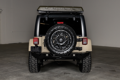 Best Time RV Jeep HighRoller JH Kanada