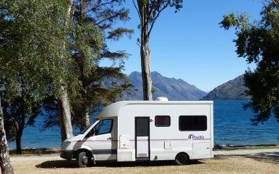 Neuseeland Pacific Horizon Gem