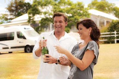 2-Bett-Camper Aquila von Star RV Australien - Cheers!