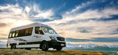 Camper Aquila von Star RV Neuseeland