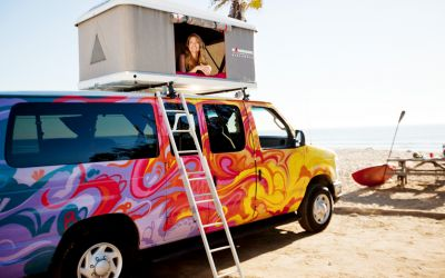 Escape Rentals Mavericks USA