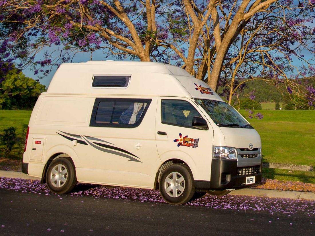 Neuseeland Wohnmobile mieten zum Online Preis  bestCAMPER