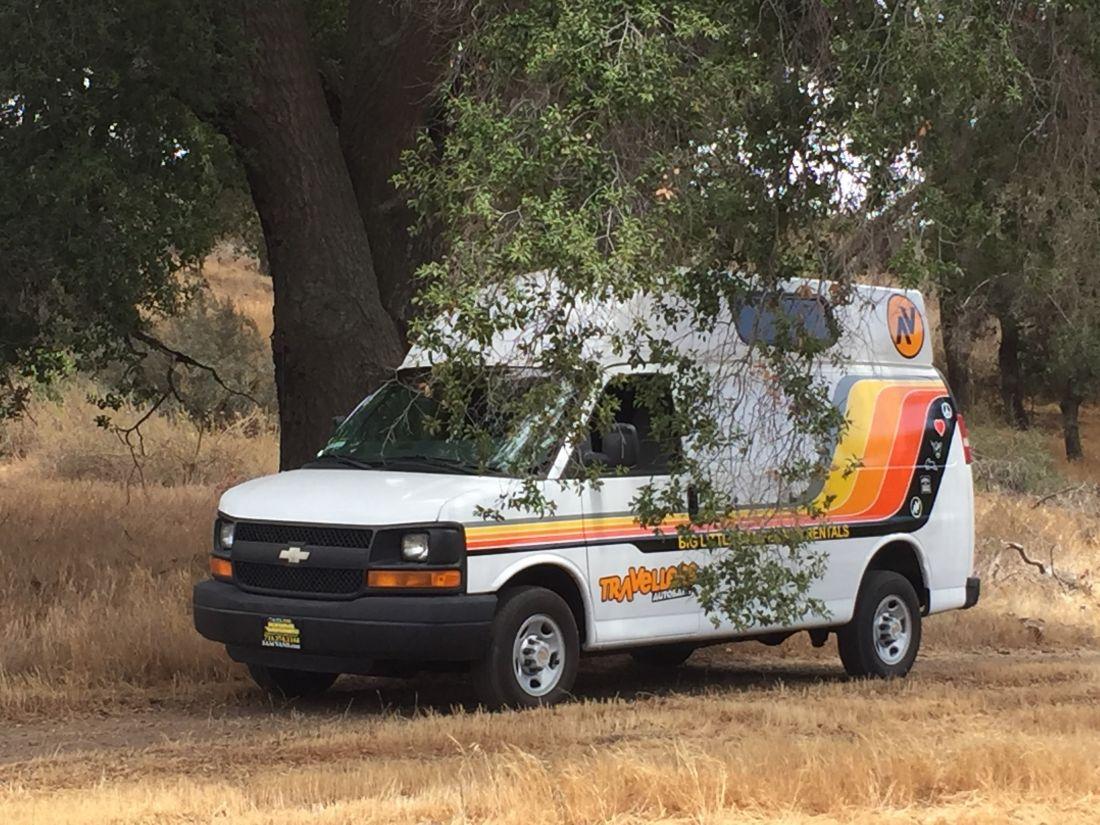 Photos & Videos of Hitop Camper, Travellers Autobarn