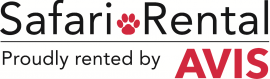 Avis Safari Rentals (AF)