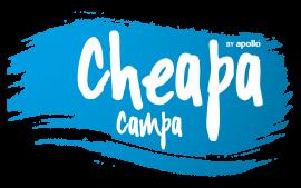 Cheapa Camper (AU-FTI)