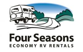 Four Seasons Rv >> Four Seasons Motorhome Rental In Canada Campervan Rentals