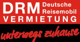 DRM Deutsche Reisemobil Vermietung