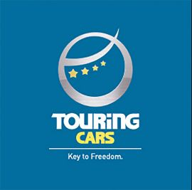 Touring Cars (LV)