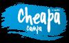 Australia(Cheapa Camper)